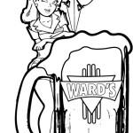 wardscoloringbook
